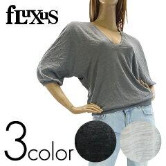トップス, Tシャツ・カットソー  V (fluxusfLuXing DEEP V TOP )
