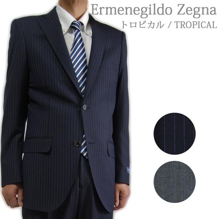 スーツ・セットアップ, スーツ TROPICAL8402-138402-23Ermene gildo Zegna2BAAA5A6A7