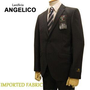 スーツ シングル 2ボタン 送料無料!アンジェリコメンズスーツ 紳士 アンジェリコ241 ANGELICO...