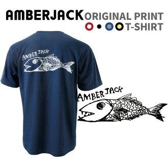 琥珀色傑克原始列印 T 襯衫 C 模式︰ 塗鴉 mberjcy 塗鴉琥珀傑克,4 個顏色。