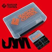 ジャムフックケースシーフロアコントロール スロージギング