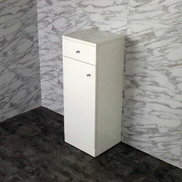 30x80cmスペース十分な白いサイドキャビネット収納棚 Ambest CT3080 お洒落な/収納/新築/改築/リフォーム/和風/洋風
