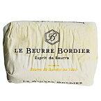 【5月1日月曜〆切→5月11日木曜発送】フランスブルターニュ産 ボルディエ フレッシュバター ユズ 125g