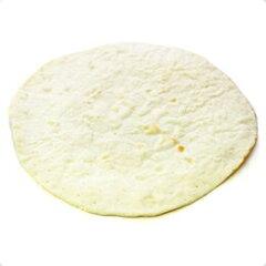 【天然酵母使用!】ピザクラフト10インチ(直径約25センチ) 30枚(5枚x6パック)