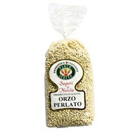 カステルッチョ オルツォ・ペルラート(大麦) 500g