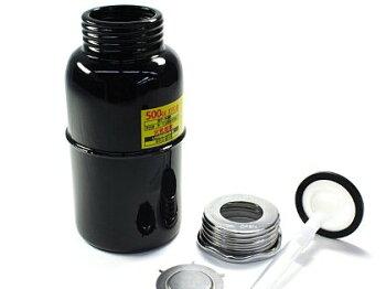 ガソリン携行缶500cc1本★ツーリングに必携!【ツーリング】【バイク】【非常用】【防災】