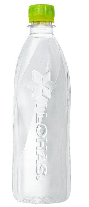 水・ソフトドリンク, 水・ミネラルウォーター  560mlPET24
