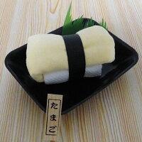 タオル寿司:たまご