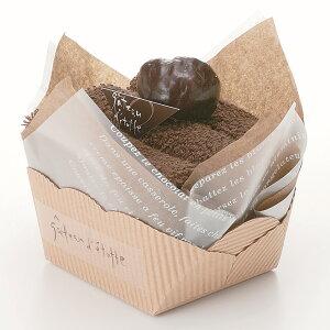 チョコショートケーキ