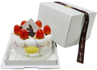 ホールマーク今治認定デコレーションケーキ