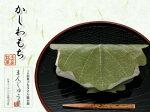 タオル和菓子:柏もちイメージ画像