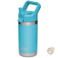 イエティランブラージュニア子供用水筒354mlストロー付きYETI真空断熱魔法瓶