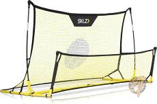 サッカー練習ポータブルサッカーリバウンダーネットSKLZ2312ソロトレーニングサッカートレーニングサッカー用品サッカーネット