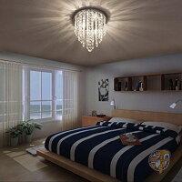 ミニシャンデリア手軽にゴージャス高品質クリスタル使用照明ライト小型シャンデリアアメリカ輸入照明アメリカ家具