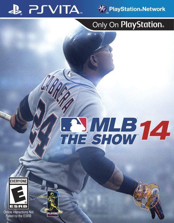 プレイステーションMLB14:TheShowPlaystation00115野球