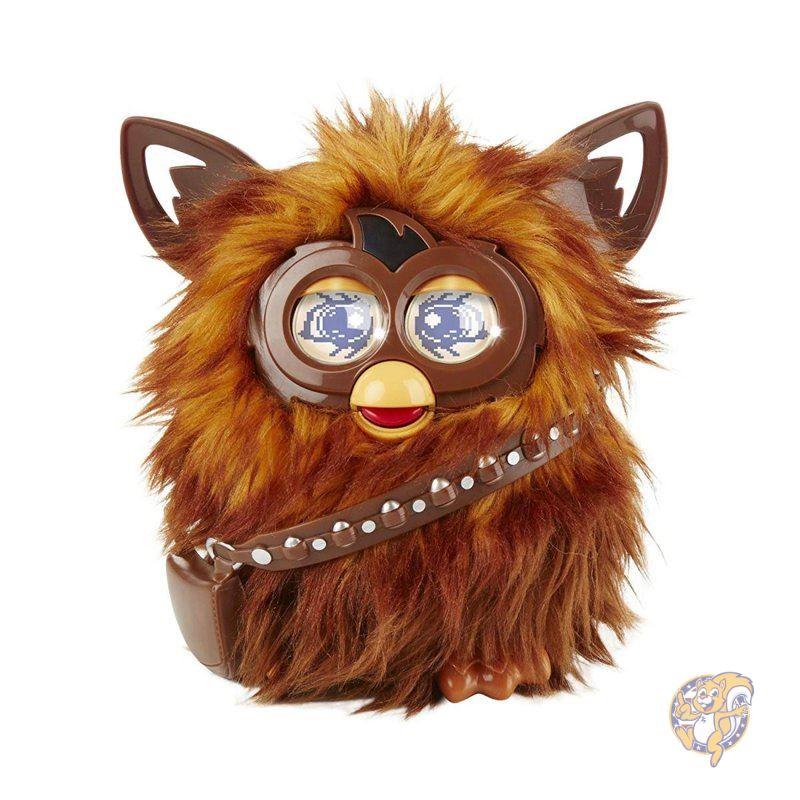 おもちゃ, その他  HASBRO Furbacca