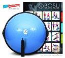 BOSU ボス バランス トレーナー ホームバージョン 65cm 72-10850-2XPQ ブルー
