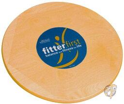 プロフェッショナルバランスボード Fitterfirst エクササイズボード
