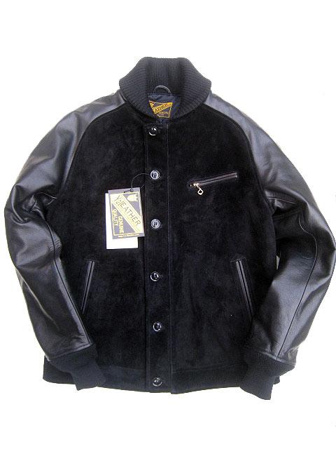 メンズファッション, コート・ジャケット Y2 LEATHER black