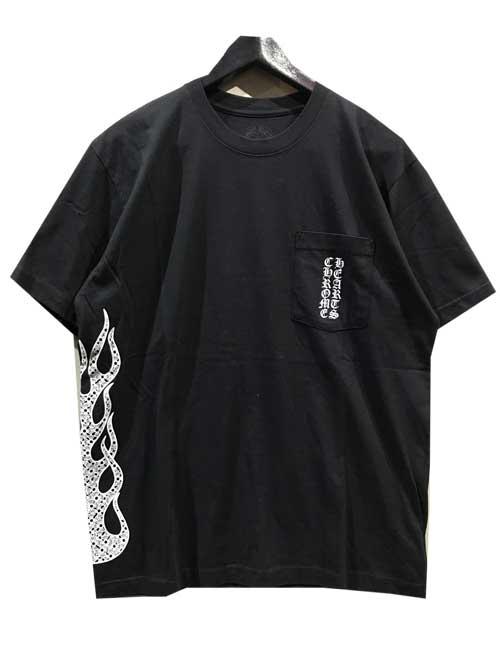 トップス, Tシャツ・カットソー MLXL CHROME HEARTSTblack