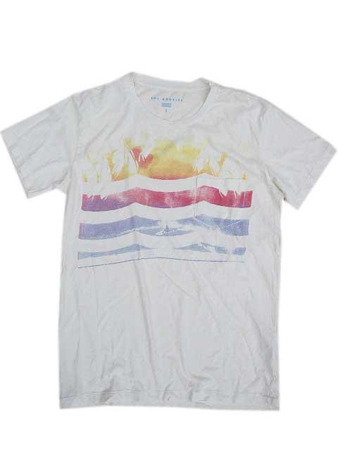 トップス, Tシャツ・カットソー SOL ANGELESWAVE T