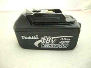 マキタリチウムイオンバッテリー純正18V2個セットBL18303.0Ah/makita電動工具