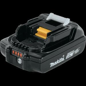 マキタバッテリー18VBL18201個2.0Ahリチウムイオン純正電池残量インジケーター付きBL1830BL1840BL1850makita電動工具インパクトドリル正規品