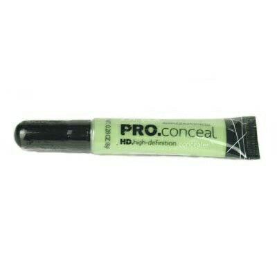 ベースメイク・メイクアップ, コンシーラー L.A. GIRL Pro ConcealL.A. GIRL GC992 Green Corrector