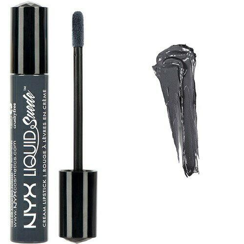 ベースメイク・メイクアップ, 口紅・リップスティック NYX Liquid Suede Cream Lipstick NYX (Stone Fox)
