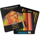 【訳あり】Prismacolor Premier Colored Pencils, 48 Pack / Prismacolor Premier 色鉛筆 48色【パッケージダメージ】