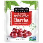 【訳あり】Stoneridge Orchards Dried Cherries/ストーンリッジオーチャード ドライチェリー 142g ジッパーバック【在庫限り/賞味期限2019年6月8日】
