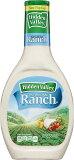 【送料無料】Hidden Valley Ranch ヒドゥンバリー オリジナル ランチドレッシング 16 fl oz(473ml)