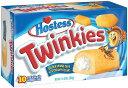 Hostess Twinkies 10ct / ホステス トゥインキーズ スポンジケーキ 10個入り 13.58oz (385g)