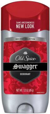 Old Spice オールドスパイス RED ZONE Swagger デオドラント(スワッガー)85g