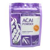 【お取り寄せ】Navitas Naturals Acai Powder 4oz(113g) ナビタスナチュラルズ アサイーパウダー【送料無料】【最安値に挑戦】