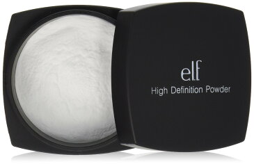 elf エルフコスメ スタジオHDパウダー /e.l.f. Studio high definition powder sheer/translucent