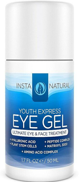 スキンケア, 美容液  100 Eye Cream for Wrinkles Dark Circles Puffiness Bags