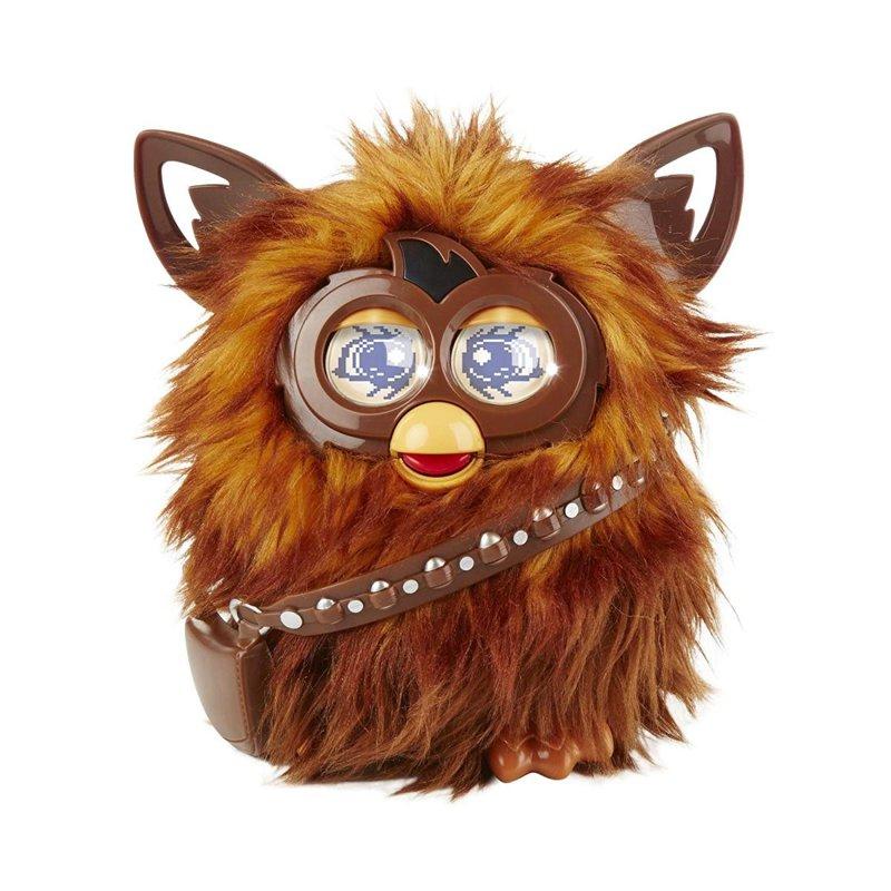 おもちゃ, ロボットのおもちゃ  HASBRO Furbacca !