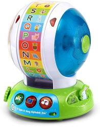 リープフロッグ 回して歌おう アルファベットズー LeapFrog 英語 知育玩具 動物 アメリカーナがお届け!