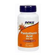 Pantothenic パントテン ビタミン