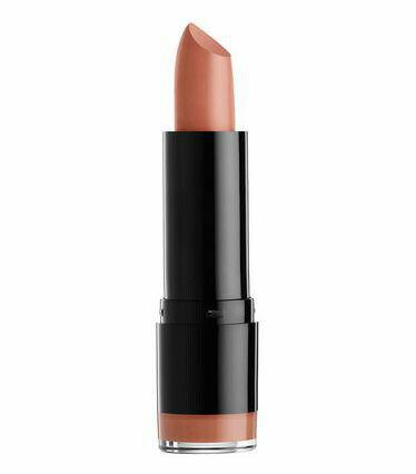 ベースメイク・メイクアップ, 口紅・リップスティック NYX Extra Creamy Round Lipstick NYX 632 Frappucino