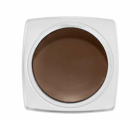 NYX Tame & Frame Brow Pomade /NYX アイブロウ ポマード 色[02 Chocolate チョコレート]