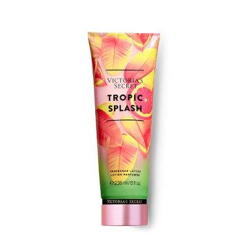 Victoria's Secret Neon Botanicals Tropic Splash Fragrance Lotion 8 oz ヴィクトリアズシークレットネオンボタニカルズ トロピックスプラッシュ フレグランス ローション 236 ml