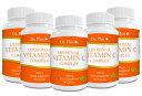 [5個セット]180カプセル(1個あたり) 高品質リポソーム 高濃度ビタミンC コンプレックス1500mg 180カプセル(3ヶ月分)x5 / Liposomal Vitamin C 1500mg 180 Caps Dr.Plus + ドクター プラス サプリメント Made in USA DrPlus サプリ