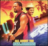 Soundtrack / All About The Benjamins (輸入盤CD)【YDKG-u】