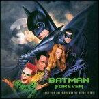 【輸入盤CD】【ネコポス送料無料】Soundtrack / Batman Forever (バットマン・フォーエバー)