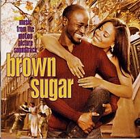 【メール便送料無料】Soundtrack / Brown Sugar (輸入盤CD)