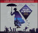 Soundtrack / Mary Poppins (Special Edition) (輸入盤CD)(メリー・ポピンズ)