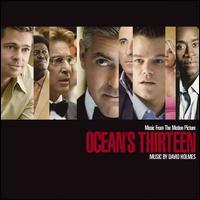 Soundtrack/Ocean'sThirteen(輸入盤CD)