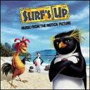 ■【Aポイント+メール便送料無料】サーフズ・アップ Soundtrack / Surf's Up (輸入盤CD)